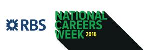 national careers week official logo