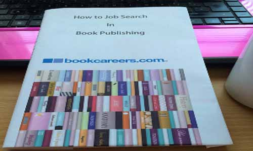 How to Job Search in Book Publishing
