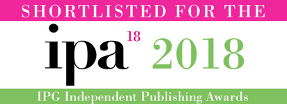 Suzanne Collier shortlisted in IPG 2018 Independent Publishing Awards