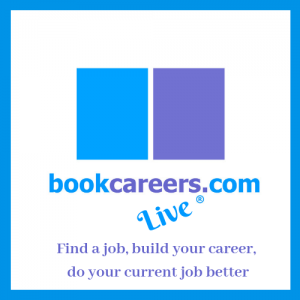 bookcareers live