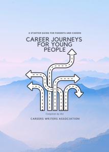 Career Journeys Cover